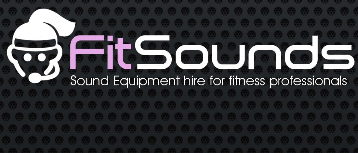 Fit Sounds Main Web Banner